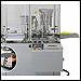 Fully-automatic filling, stoppering and capping - FMB210