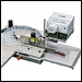 Automatic filling and tabletop vial/bottle handling - FF20